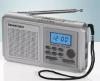 Silvercrest we-2200 multi band Ασημι χρωμα ραδιοφωνο