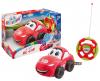 Απο την REVELL  , το πρωτο μου αγωνιστικο αμάξι (κόκκινο χρώμα), τηλεκατευθυνόμενο για ηλικιες 1~4 ετων