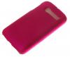 Σκληρή Θήκη Πλαστικό Πίσω Κάλυμμα για Alcatel One Touch Pop C5 (OT-5036D) Φούξια (OEM)