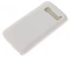 Σκληρή Θήκη Πλαστικό Πίσω Κάλυμμα για Alcatel One Touch Pop C5 (OT-5036D) Λευκό (OEM)
