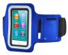 iPod Nano 7 - Αθλητική Θήκη Μπράτσου Armband Μπλέ (OEM)