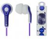 Keeka Ακουστικά Ψείρες KA-01 Σκόυρο Μπλέ