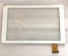 10.1 Touch screen for HK10DR2875 HK10DR2875-V01 ΑΣΠΡΟ (OEM)