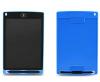 10inch Ηλεκτρονικός πίνακας εγγραφής LCD για σημειωσεις , ζωγραφικη για ολες τις ηλικιες (Μπλε χρωμα) (ΟΕΜ)