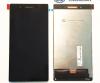 """Οθόνη LCD και μηχανισμός αφής για το Lenovo IdeaTab 4 TB-7304X LCD Tab 4 TB-7304F TB 7304X TB 7304F  7"""" Μαύρο (OEM)(BULK)"""