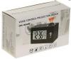 DS-3605 Ψηφιακο Φωνητικο Ρολόι Projector με Οθόνη / Calendar Black (oem)