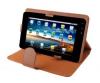 """Καφέ PU Leather Case for 8"""" 8 inch Tablets (OEM)"""