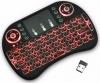 Mini ασύρματο πληκτρολόγιο Element KB-750W (OEM)