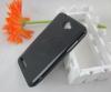 Θήκη TPU Gel για Alcatel OneTouch Scribe Easy 8000D Μαύρη (OEM)