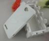 Θήκη TPU Gel για Alcatel OneTouch Scribe Easy 8000D Λευκή (OEM)