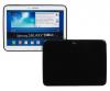 Θήκη Σιλικόνης για το Samsung Galaxy Tab 3 10.1 P5200/P5210 Μαύρη (OEM)