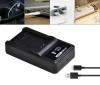 USB Φορτιστής μπαταρίας φωτογραφικής Canon NB-13L NB 13L  NB13L  (OEM)
