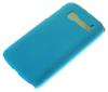 Σκληρή Θήκη Πλαστικό Πίσω Κάλυμμα για Alcatel One Touch Pop C5 (OT-5036D) Γαλάζιο (OEM)