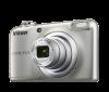 Φωτογραφική μηχανή ασημί Nikon CooLpix A10