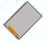 Οθόνη LCD  για το  Lenovo Tab E8 8 TB-8304F1 TB-8304F TB 8304 (OEM)(BULK)