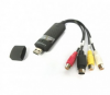 USB 2.0 Video Grabber AD-014-EASYCAP