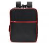 Θήκη μεταφοράς & Ώμου Τσάντας για Xiaomi Mi Drone (ανταλλακτικά/αποθηκεύση drone) Μαύρο με Κόκκινη Λωρίδα (OEM)