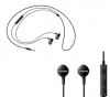 Samsung Handsfree HS1303 Μαύρο (ORIGINAL)