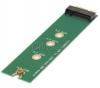 Προσαρμογέας M2 NGFF SSD σε 18 pin SSD Adapter για Zenbook SSD Applied Asus UX31 UX21 (BULK) (OEM)