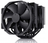 NOCTUA NH-D15 chromax Black, 140mm Dual-Tower CPU Cooler (Black)