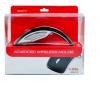 Wireless Optical Usb Mouse Mobilis Folding 3 Πλήκτρων Μαύρο