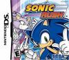 DS GAME -sonic rush (MTX)
