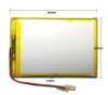 Μπαταρία για Tablet 3.7V 4500mAh(2.0 x 100 x 142mm)