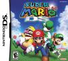 DS GAME - Super Mario 64 DS (MTX)