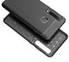 Θήκη σιλικόνης TPU 360 degrees Μαύρη για Samsung A9 2018 (ΟΕΜ)