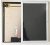 Μαυρη Οθόνη Touch + LCD για το Lenovo Tab 4 TB-X304L TB-X304F TB-X304N TB-X304 (OEM)