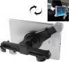 """Βάση στήριξης iPad & Tablet PC για προσκέφαλο καθίσματος αυτοκινήτου, με δυνατοτητα επιμήκυνσης  βραχίονα 7-8.5"""" (OEM)"""
