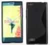 Θήκη TPU GEL Εξαιρετικά λεπτή για BlackBerry Leap Μαυρο (OEM)