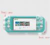 Nintendo Switch lite ΘΗΚΗ ΠΛΑΣΤΙΚΗ ΔΙΑΦΑΝΕΣ (OEM)