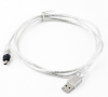 USB 2.0 Male to Firewire iEEE 1394 4pin male Cable 1.2m (OEM)