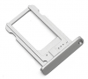 iPad Air Sim Holder Silver