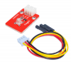 Keyes Straw Hat LED Sensor Module with 3pin Dupont Cable for Arduino K855396