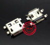 Micro usb 5 Pin B SMT plug jack socket connector - Type Ε (OEM)