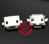 Micro usb 5 Pin B SMT plug jack socket connector - Type J (OEM)