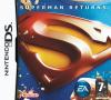 DS GAME - Superman Returns (ΜΤΧ)
