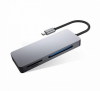 Card Reader USB Type C 3.1 gen1 Platinet PMMA7056