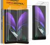 Ευέλικτο προστατευτικό οθόνης φιλμ Hydrogel για Samsung Galaxy Fold 2  360 Degree ΔΙΑΦΑΝΕΣ