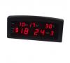 Ψηφιακό Ρολόι Ξυπνητήρι Πρίζας 909-Α (ΟΕΜ)
