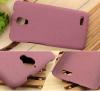 Σκληρή Θήκη Πλαστικό Πίσω Κάλυμμα για Alcatel One Touch Idol (OT-6030D) Χρώμα της Άμμου (OEM)