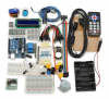 Keyes Arduino Starter Kit with Funduino Uno for Users KT0006