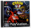 PS1 GAME - Crash Bandicoot 2 Cortex Strikes Back (ΜΤΧ)