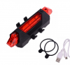 COMET USB rear red light