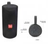TG-113 Bluetooth Speaker μαυρο