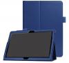 Δερματίνη Θήκη για Huawei MediaPad T3 10 Σκουρο Μπλε (OEM)