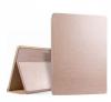 Kaku Δερμάτινη Stand βιβλιο για Samsung Galaxy Tab A7 10.4 inch 2020 [SM-T500/T505/T507] (Χρυσο Ροζ)