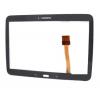 Samsung P5200 P5210 Galaxy Tab 3 10.1 - Οθόνη Αφής Digitizer Καφέ (ΟΕΜ)